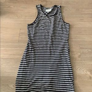 Current/Elliot Muscle Tee Dress - 1 (S)